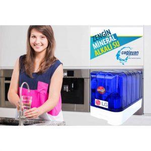 ev tipi su arıtma cihazı